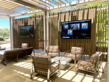 Transforming Outdoor Areas Into Prime Office Space