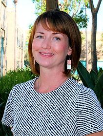 Anna Jenkins Casco Design Studio Designer