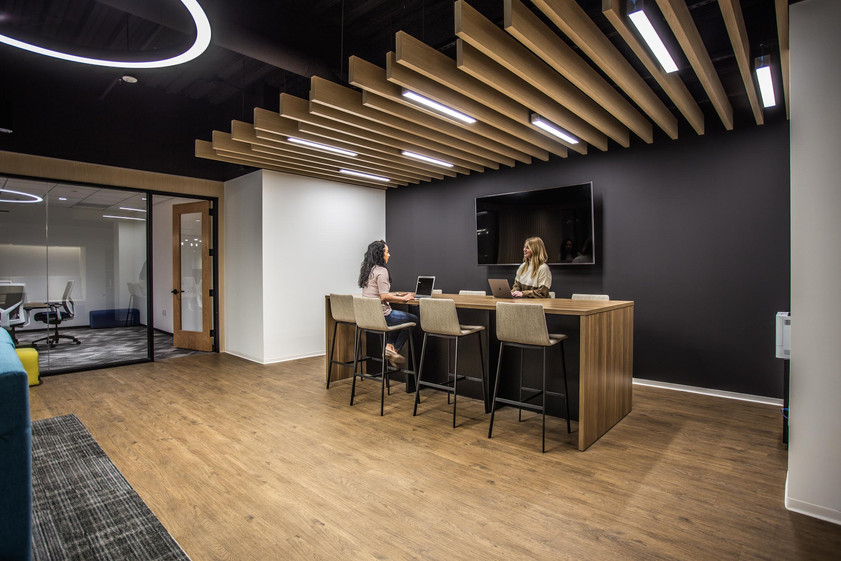 Auditboard Cerritos offices
