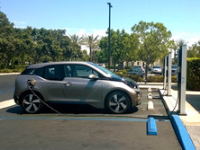 Electric Vehicle Charging Stations Energize the Workplace