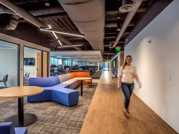 Custom-Design Spaces & Furniture Coordination