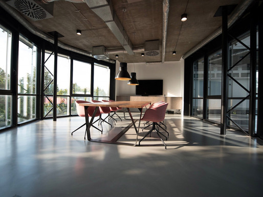 Six Questions to Ask About Your Building