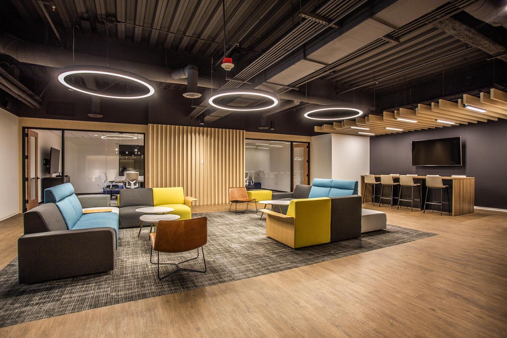 Auditboard Cerritos lobby
