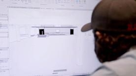 Virtual Construction