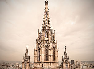 1118px-Barcelona_Cathedral_-_Roof_of_Cat