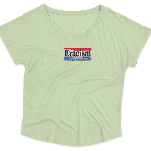 Ladies' Embroidered Baby T