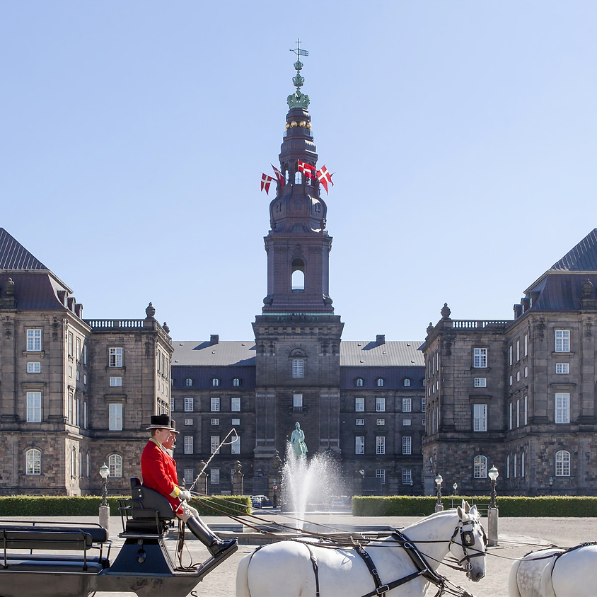 The killing at Christiansborg Palace