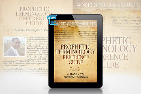 Prophetic Terminology