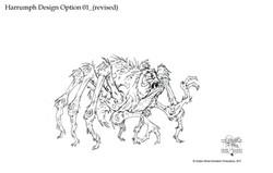 Monster Spider by Golden Street Anim