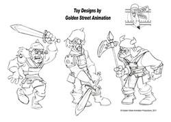 Toy Designs