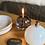 Thumbnail: Lampe sphère à huile