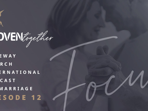 Focus in Marriage, Shaun & Dawn Wigley