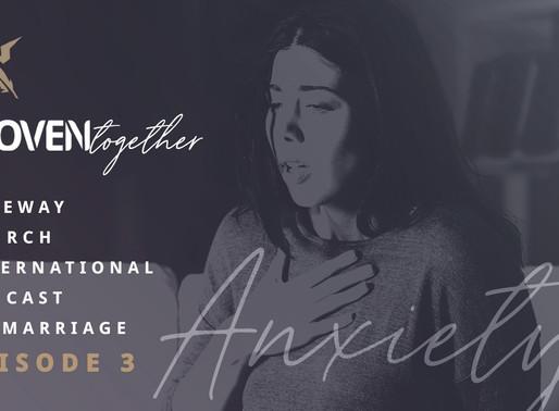 Facing Anxiety, Shaun & Dawn Wigley