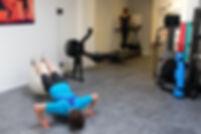 Fysiotraining Fysiotherapie Echografie Zijlweg 5 Haarlem