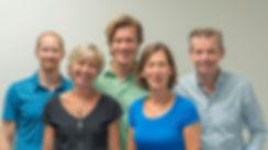 Fysiotherapie Zijlweg 5 medewerkers