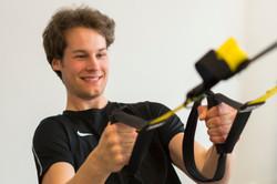 Fysiotraining TRX