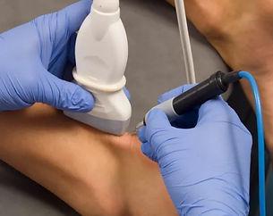 Fysiotherapie en Echografie Zijlweg 5