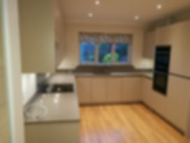 kitchens and bathrooms dorset