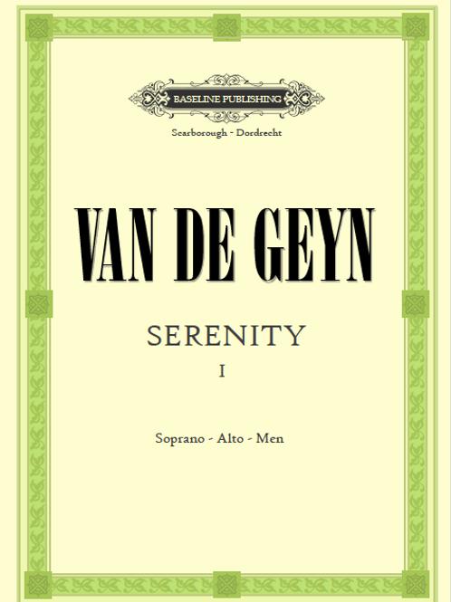 Serenity - SAM