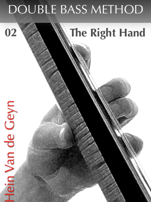 02. The Right Hand