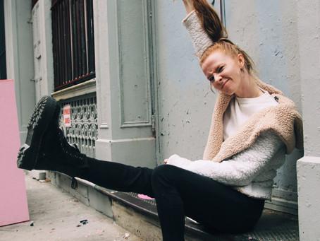 Alt-pop Artist Lily Hain Gets Playful on New Release IMYJ (I Made You Jealous)
