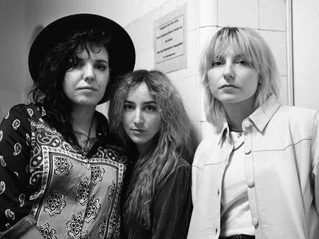 Velvet Two Stripes unveil the stunning music video for new track 'Fever'