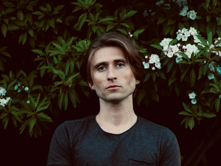 5 Songs I Love w/ Mads Francis