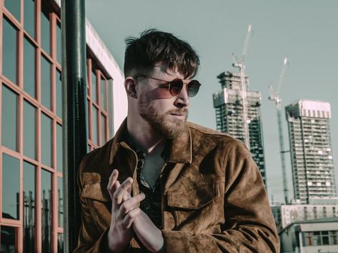 Sam Thomas Presents Stellar New Single & Video 'No More'