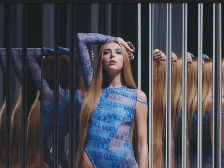 New Release: Yulia - 'Virgin Mary'