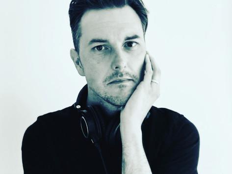 Jonny Spalding has recently released a brand new mixtape: Community