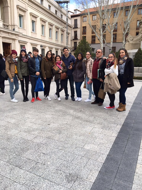 V. Madrid