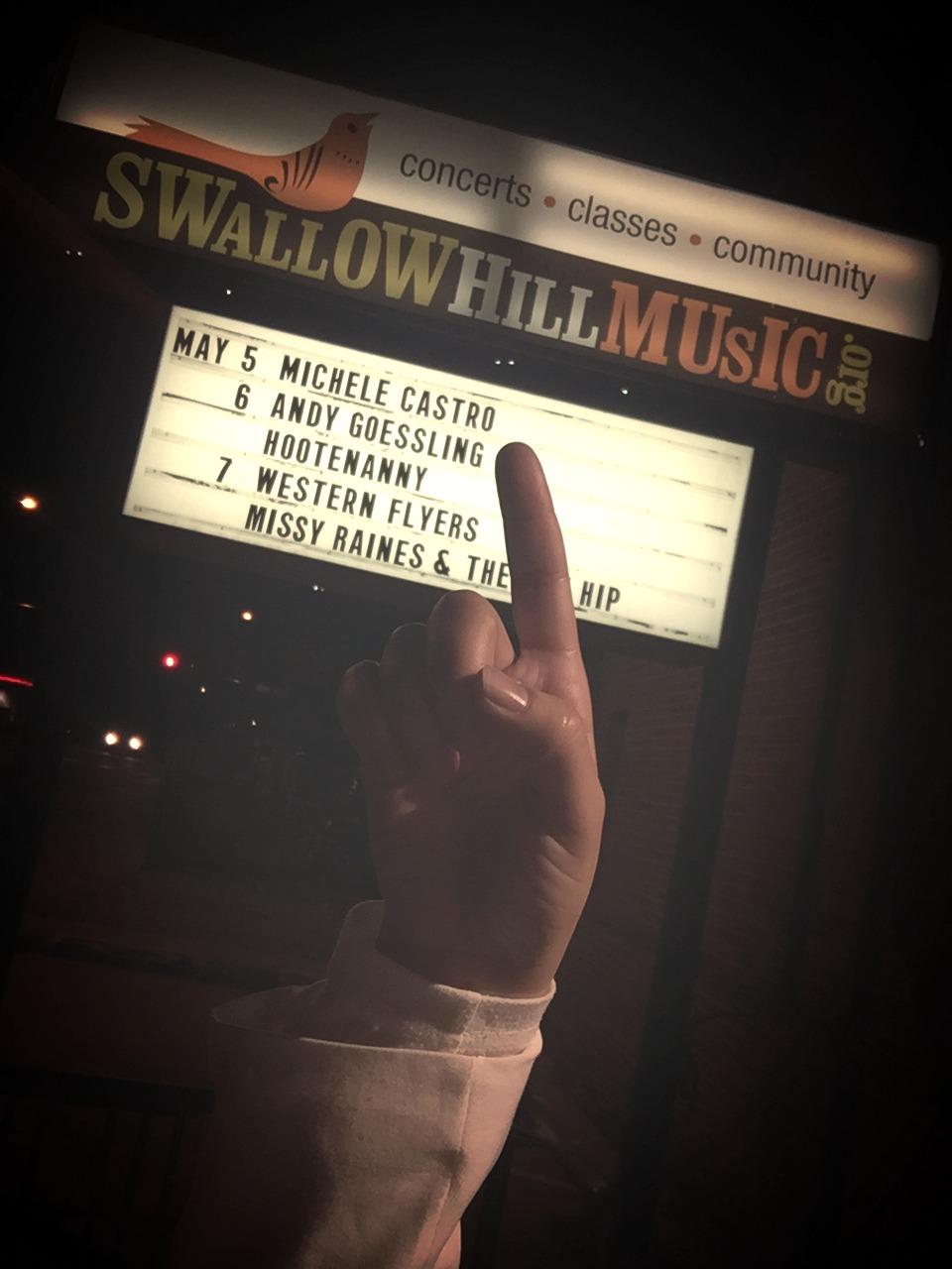 5 de Maio - SwallowHill