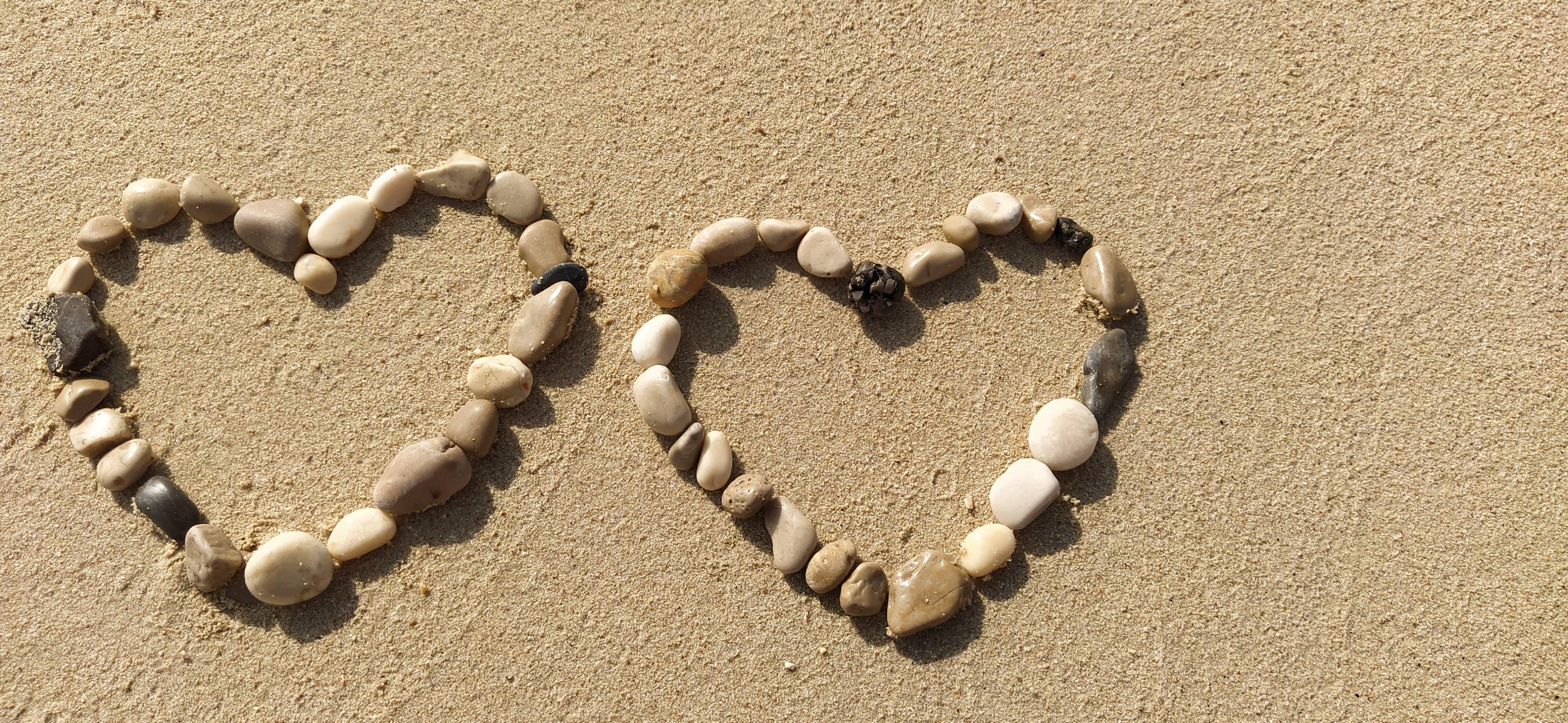 Herzchen für Euch :)