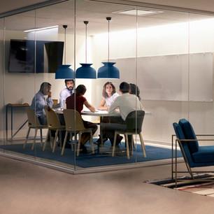 Team dedicato per Architetti