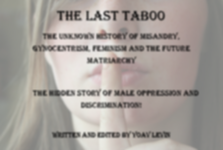The Last Taboo - Book Cover.png