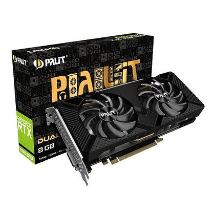 Palit RTX2060 SUPER DUAL 8GB