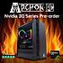 Intel Z490 Nivida 3000 Pre-order Mobile.