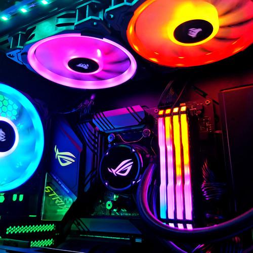 ASUS / Corsair Gaming PC