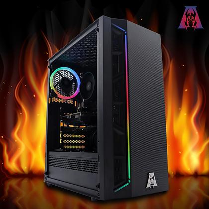 ArchonPC G-Core: Revolve Ryzen 3 8GB GTX1650 120GB SSD 1TB HDD Gaming PC