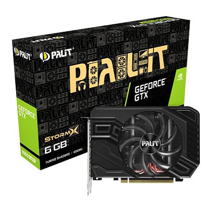 Palit GTX1660 SUPER StormX 6GB