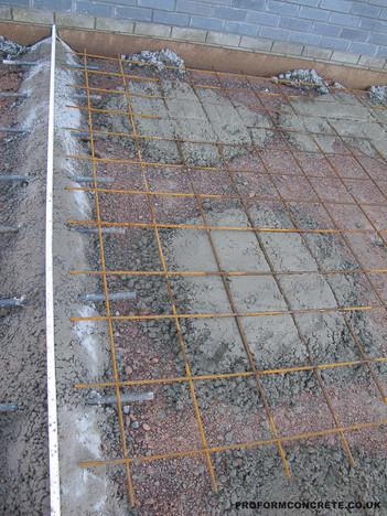 proform-setup and parking area 017 of 02