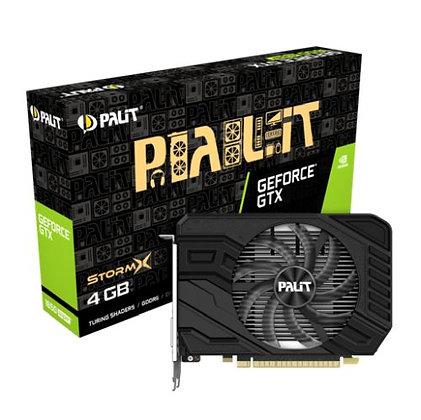 Palit GTX1650 SUPER StormX 4GB