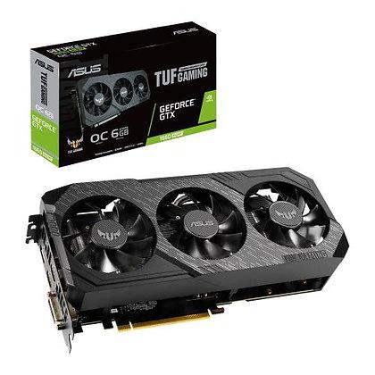 Asus TUF GTX1660 SUPER OC 6GB