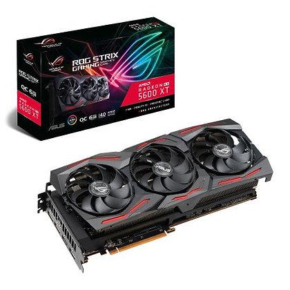 Asus ROG STRIX RX5600 XT OC 6GB