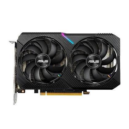 Asus RTX 2070 DUAL MINI OC 8GB