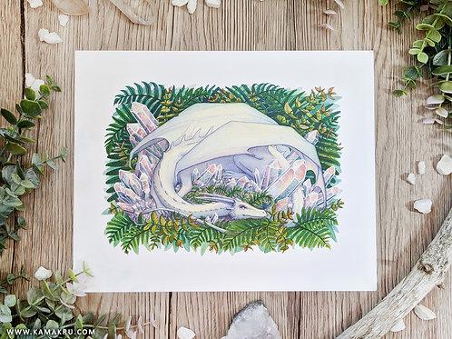 Art of Katie Croonenberghs