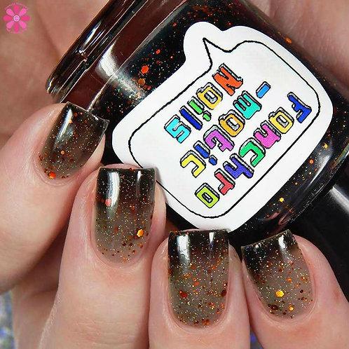 Fanchromatic Nails & Galatea Cosmetics