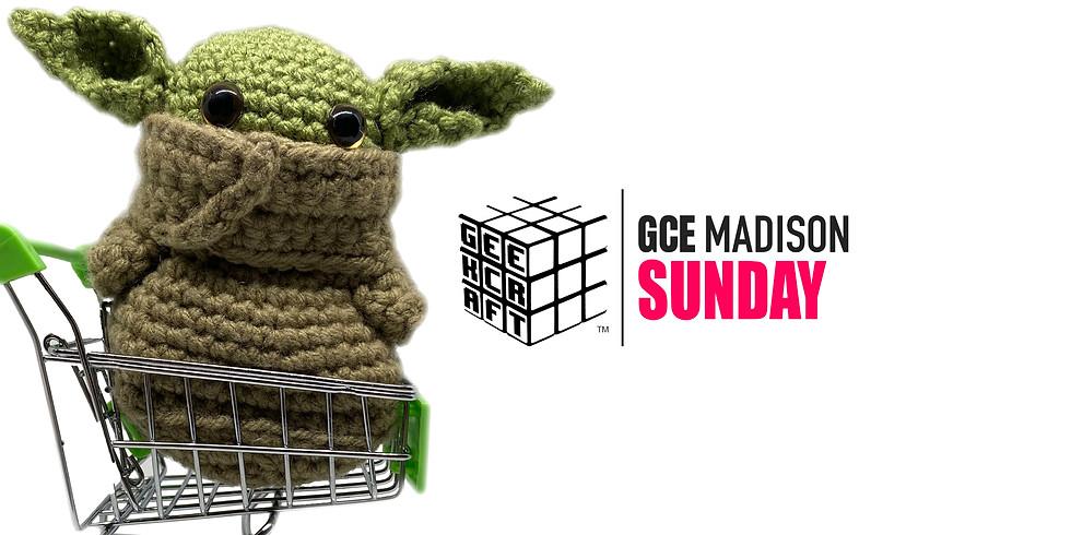 Sunday   GCE MADISON 2020