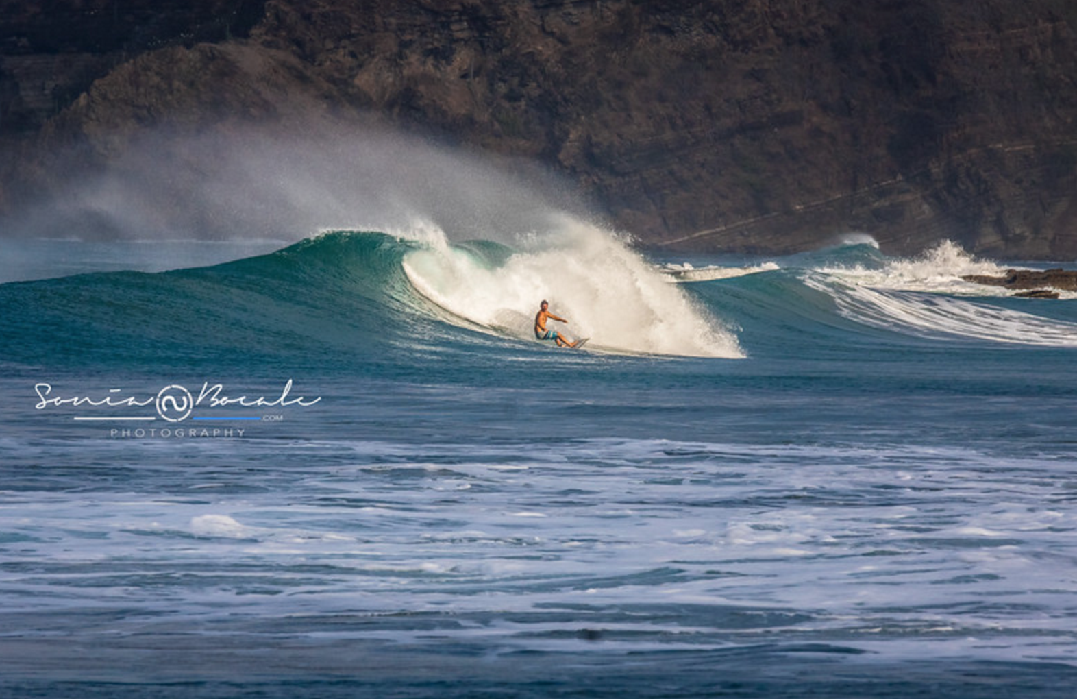 Surf Photography - Sonia Bocale