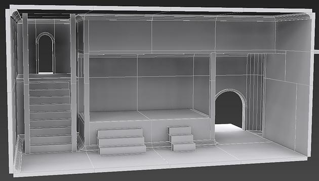 Creating a modular kit